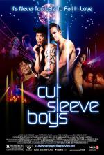 Cut Sleeve Boys