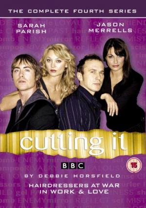 Cutting It (Serie de TV)