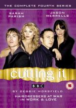 Cutting It (Serie de TV)