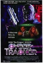 Cybertracker (Cyborg ejecutor)