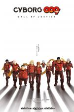 Cyborg 009: Call of Justice (Serie de TV)