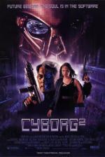 Cyborg 2 (Glass Shadow)