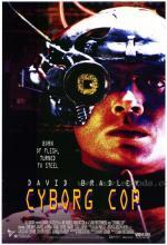 Misión final (Cyborg Cop)