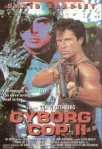 Misión final 2 (Cyborg Cop 2)