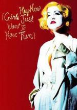 Cyndi Lauper: Girls Just Want to Have Fun (Vídeo musical)