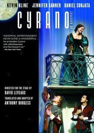 Cyrano de Bergerac (Great Performances)