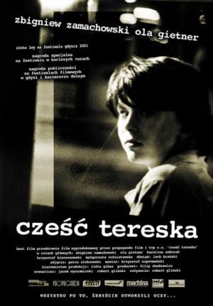 Hi, Tereska