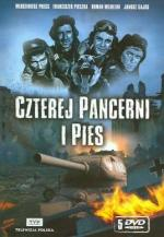 Czterej Pancerni i Pies (TV Series)