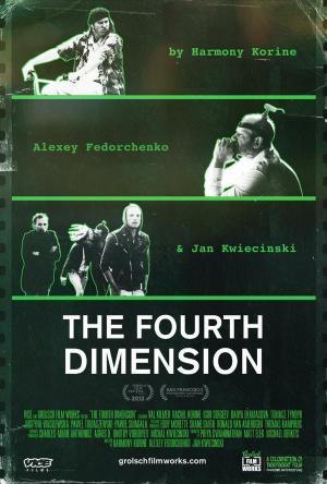 Czwarty wymiar (The Fourth Dimension)