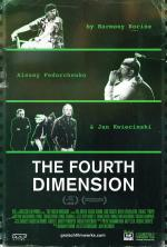Czwarty wymiar (The Fourth Dimension)