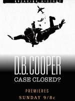 D.B. Cooper: Case Closed? (Miniserie de TV)