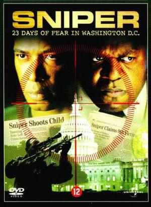 D.C. Sniper: 23 Days of Fear (TV)