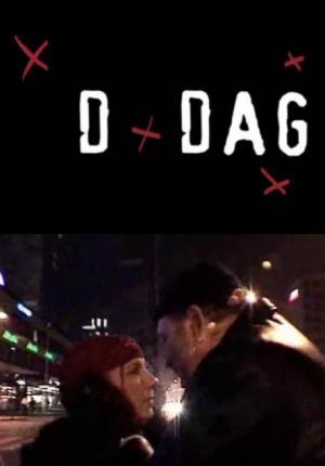 D-dag - Den færdige film (TV)