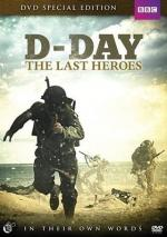 D-Day: The Last Heroes (TV Miniseries)