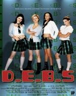 D.E.B.S (C)
