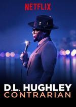 D.L. Hughley: El contreras