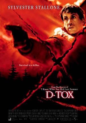 D-Tox: Ojo asesino