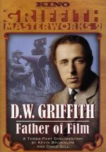 D.W. Griffith: Father of Film (TV)
