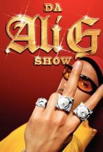 Da Ali G Show (AKA Ali G in Da USA¡¡¡) (TV Series) (Serie de TV)