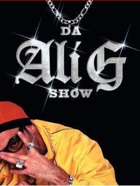 Da Ali G Show (Serie de TV)