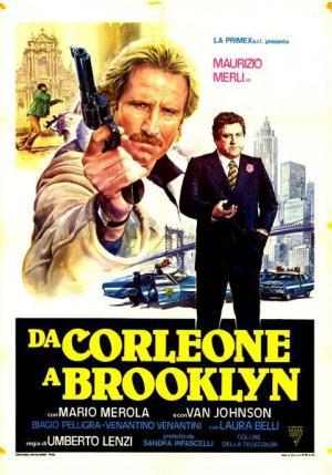 Da Corleone a Brooklyn