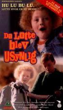 Da Lotte blev usynlig (TV Series)