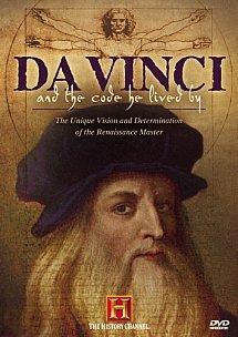 Da Vinci y su código de vida (TV)
