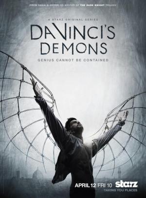 Da Vinci's Demons (Serie de TV)
