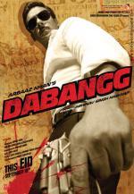 Dabangg (Sin miedo)