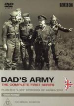 Dad's Army (Serie de TV)