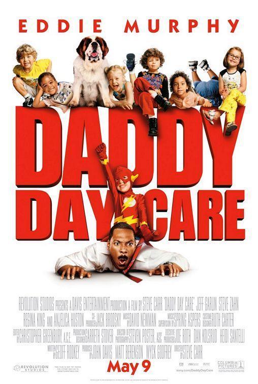 La guardería de papá, (2003) [1080p] [Latino] [Google Drive](Enlace propio)