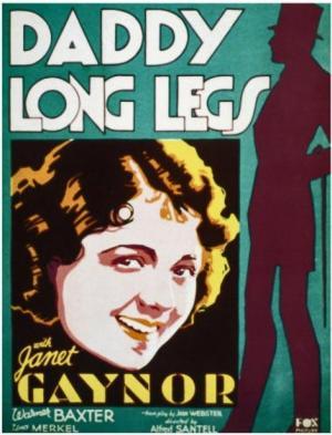 Daddy Long Legs