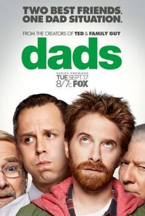 Dads (Serie de TV)