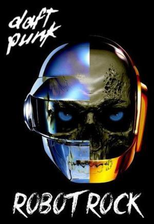 Daft Punk: Robot Rock (Music Video)
