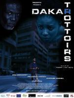 Las aceras de Dakar
