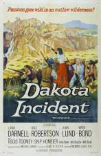 Incidente en Dakota
