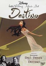 Dali & Disney: A Date with Destino
