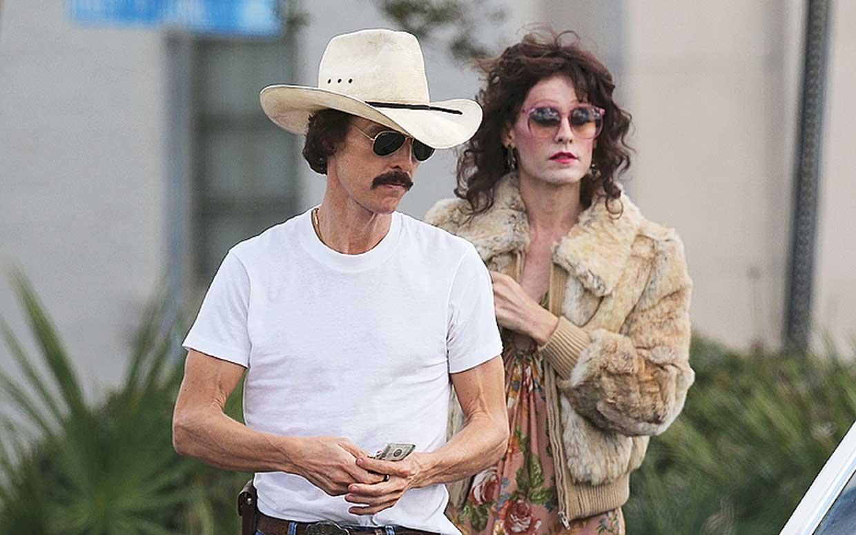 Imagen de 'Dallas Buyers Club (2013)'