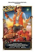 Dallas & Robo (TV Series)