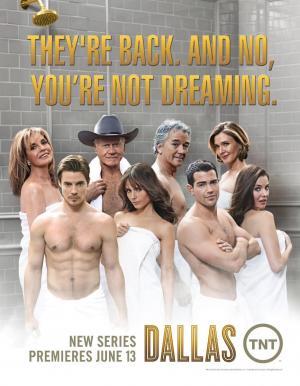 Dallas (Serie de TV)
