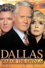 Dallas: War of the Ewings (TV)