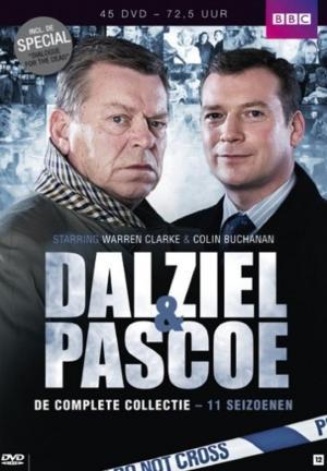 Dalziel & Pascoe (Serie de TV)