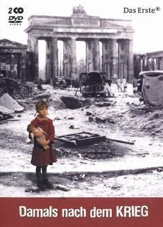 La Alemania de posguerra (Miniserie de TV)