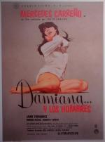 Damiana y los hombres