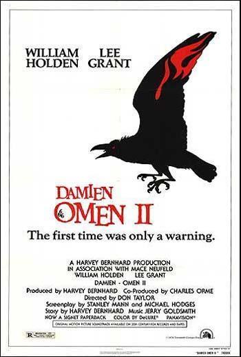 Damien – La profecía II (1978) 1080p Latino HD