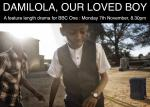 Damilola, Our Loved Boy (TV)