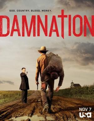 Damnation (Serie de TV)