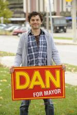 Dan for Mayor (Serie de TV)