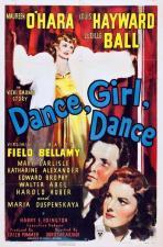 Baila, muchacha, baila