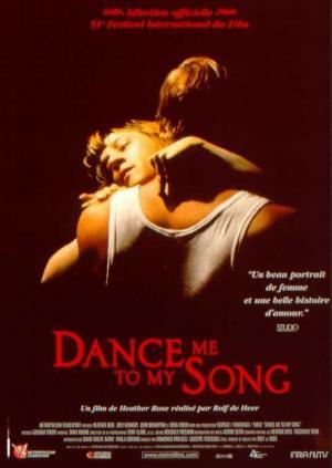 Hazme bailar mi canción